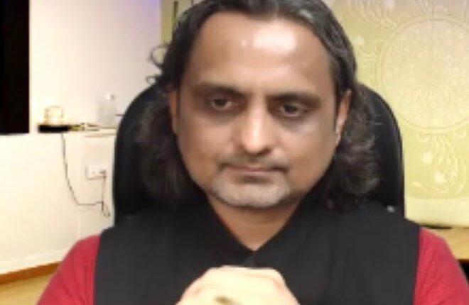 Ronak gandhi_webinar