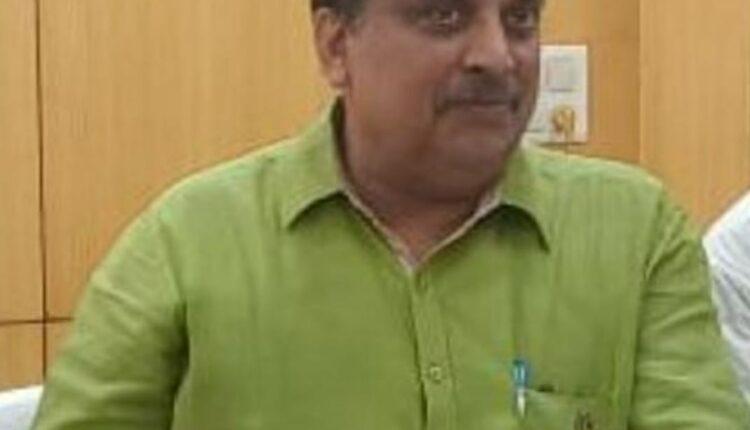 bibhu prasad sarangi