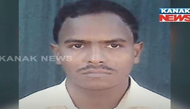 journalist arrest_Bhubaneswar