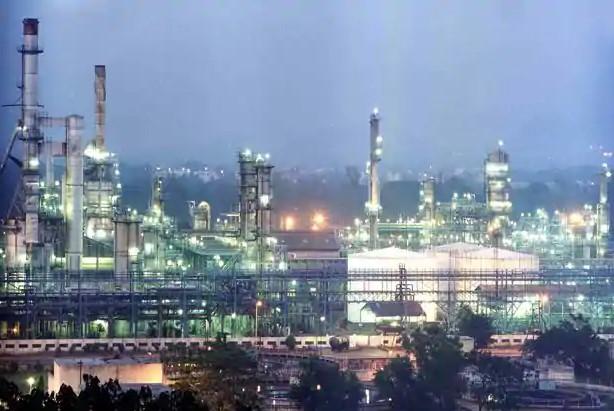 paradip refinery