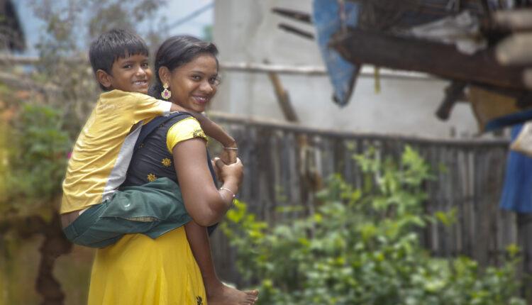Balangir girl