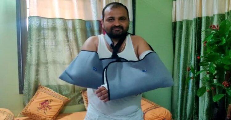 sambalpur businessman