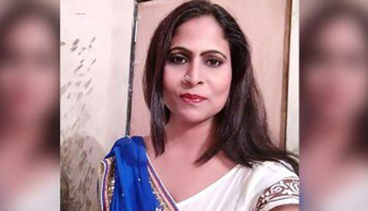 Bhojpuri-Actress-Anupama-Pathak-commits-suicide