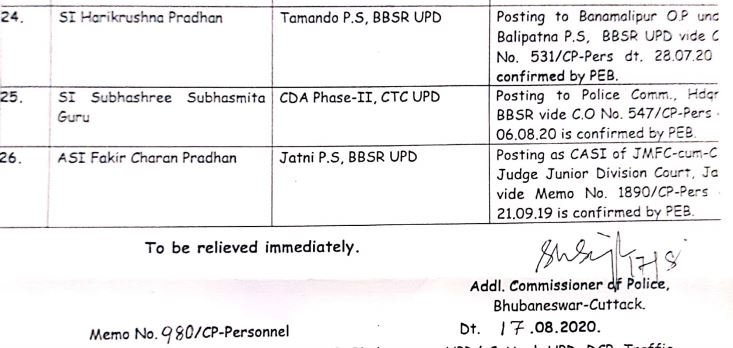 Commissionerate Police_reshuffle 3