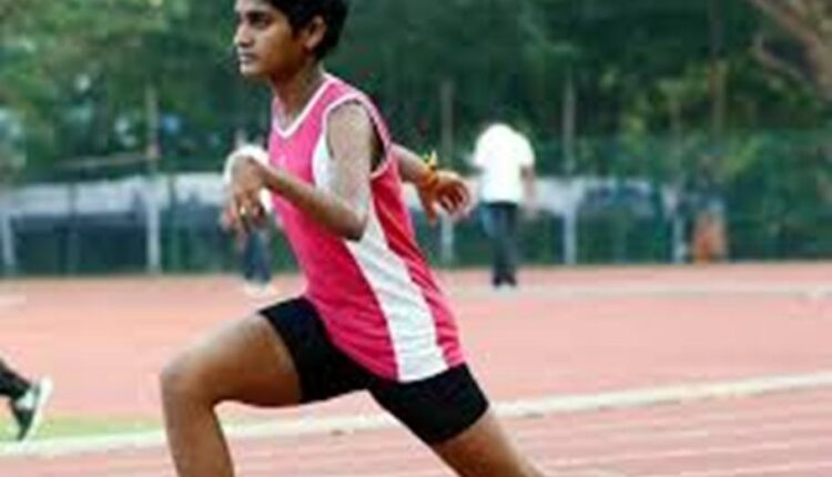 Jayanti behera_para athlete