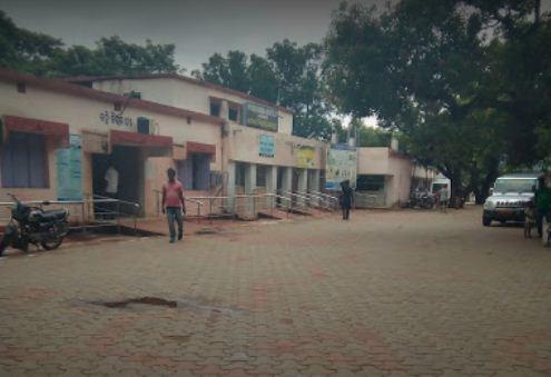 anandapur hospital