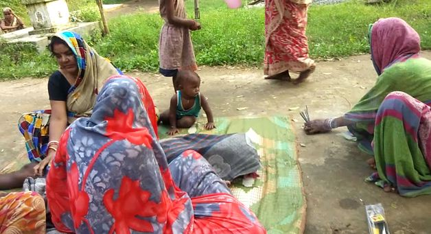 bhadrak farmer death