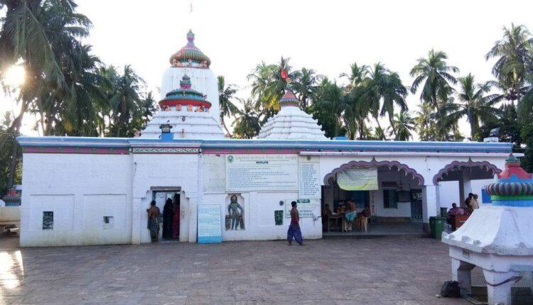 biraja temple_jajpur