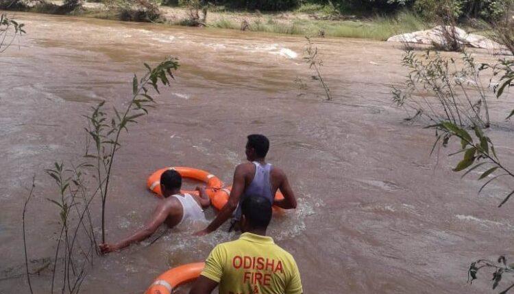 drowning in odisha