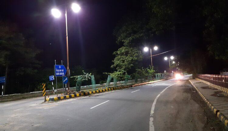 sambalpur town