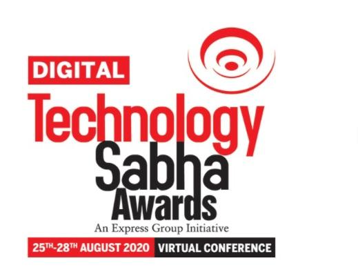 tech sabha award
