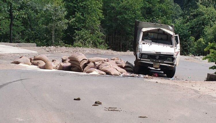 Nabarangpur accident
