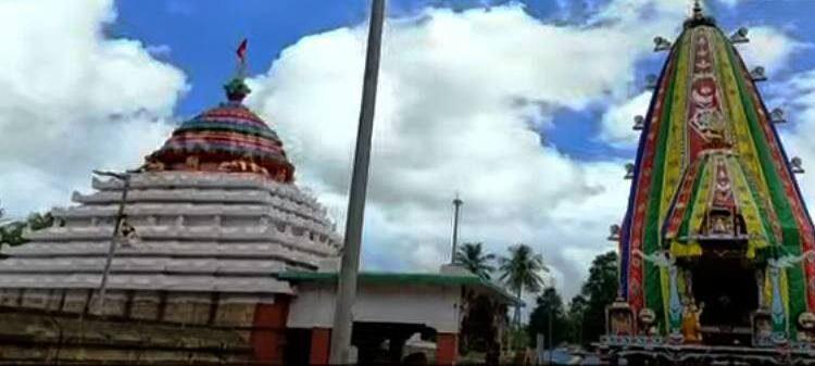 Biraja Ratha Jatra