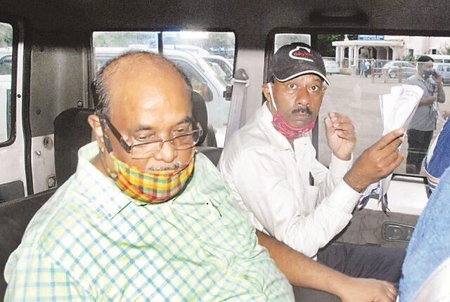 Ajay KUmar Das_bureaucrat
