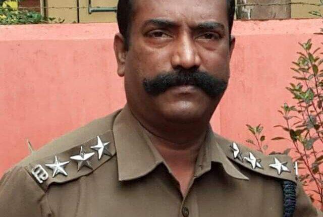 Bijayananda karkara_coivd warrior