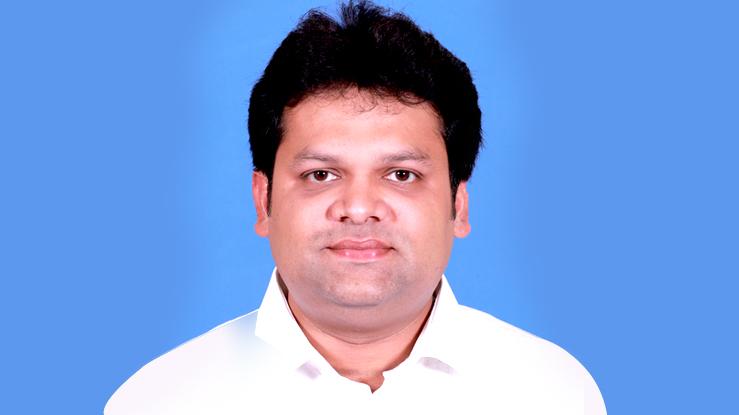 Bishnubrata Routray