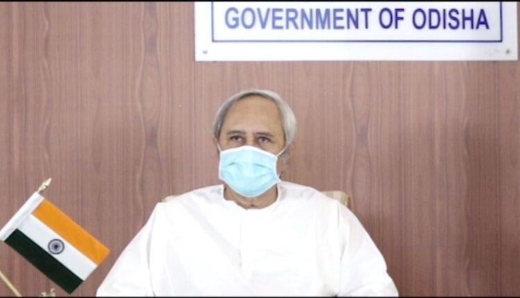 CM Naveen Patnaik 1