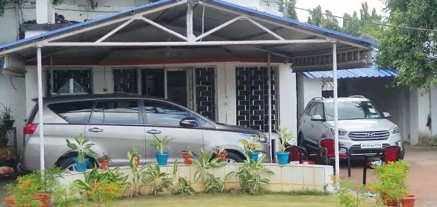 Debi Mishra house 1
