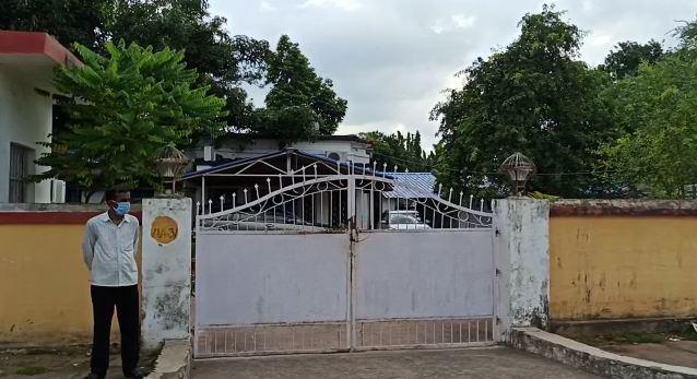 Debi Mishra house