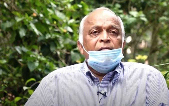 Doctor Bishnu Mohan