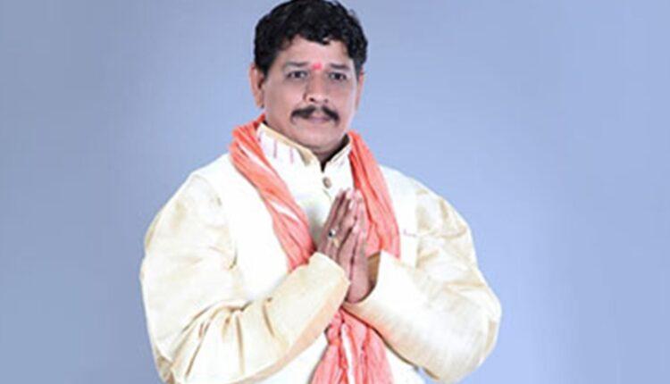 Jayanta Kumar Sarangi