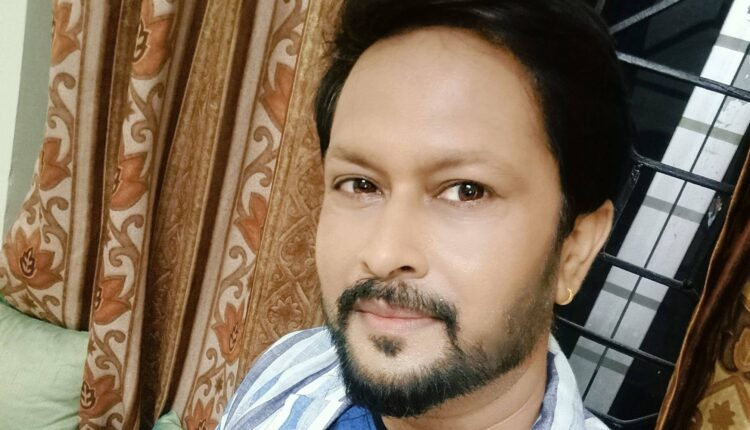 Sritam Das