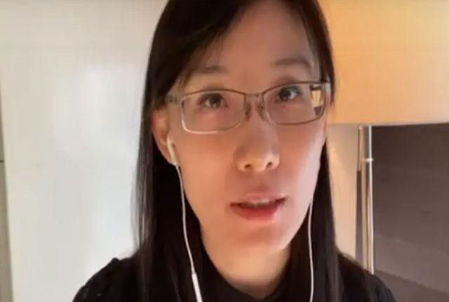 chinese-virologist