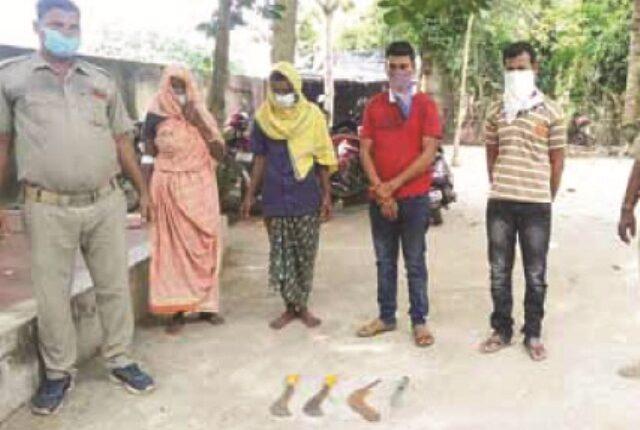 jajpur murder