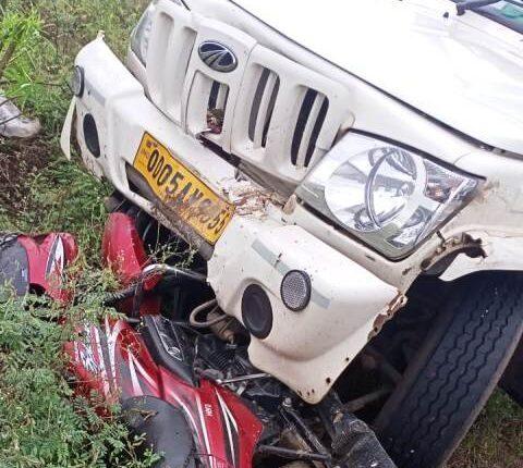 jaleswar accident