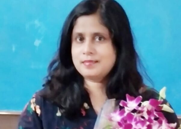 jyotirmayee dash