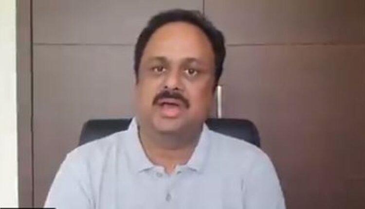 manas mangaraj_media advisor