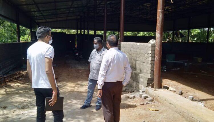 micro compostin centre_bhubaneswar