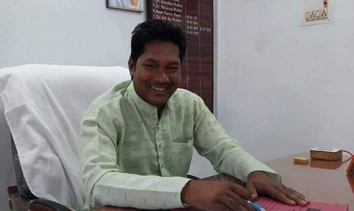 mukesh pal