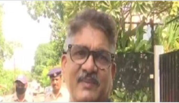 purusottam sharma_MP IPS officer