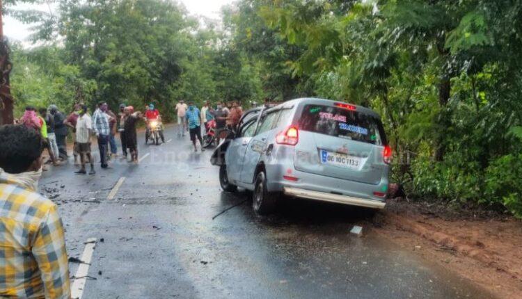 road accident_rayagada