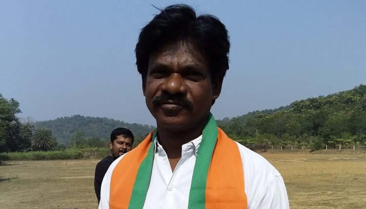 shankar oram