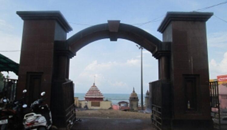 swargadwara Puri