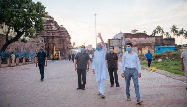 CM Naveen at Puri (13)