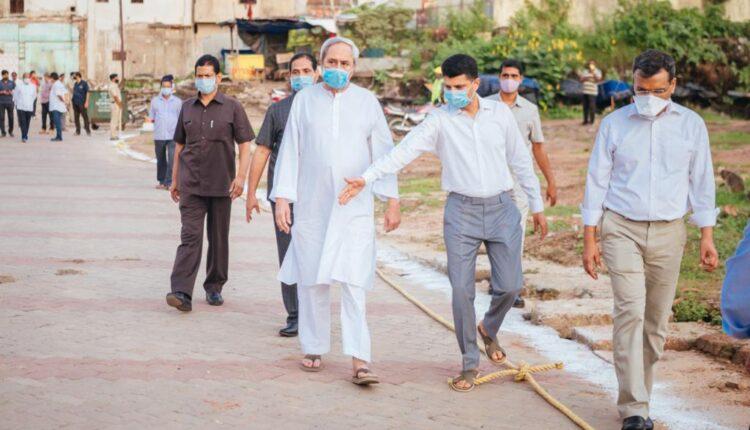 CM Naveen at Puri (15)