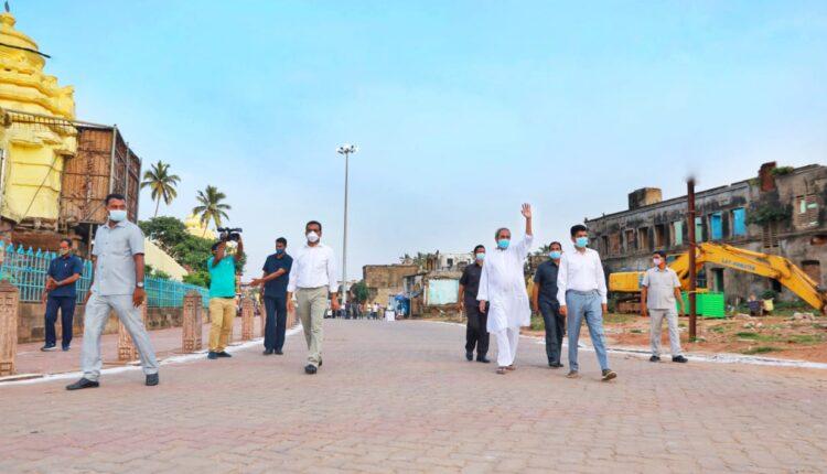 CM Naveen at Puri (4)