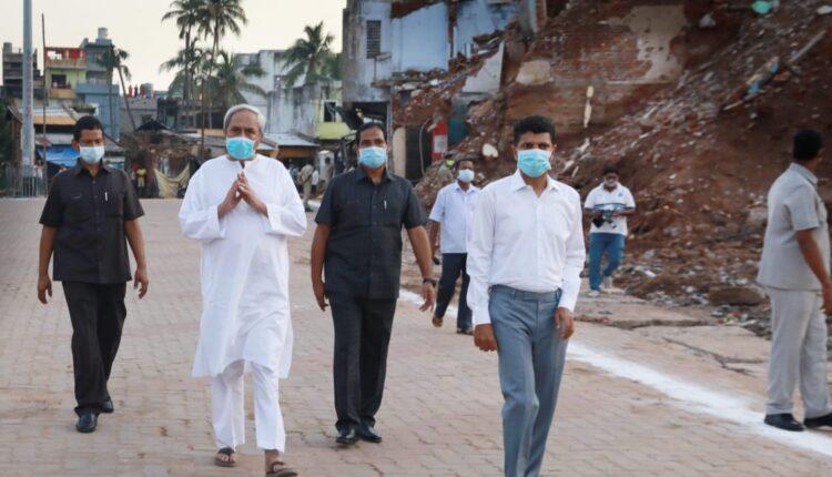 CM Naveen at Puri (5)