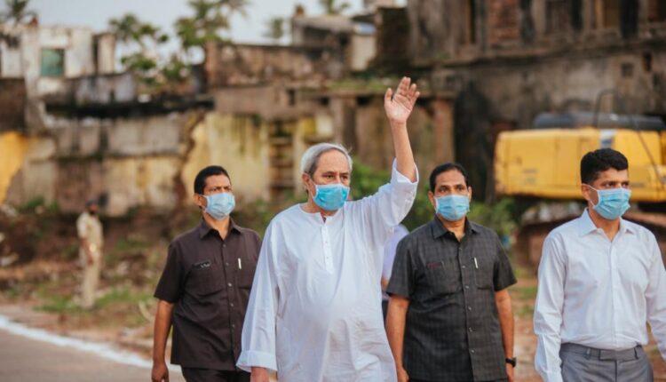 CM Naveen at Puri (9)