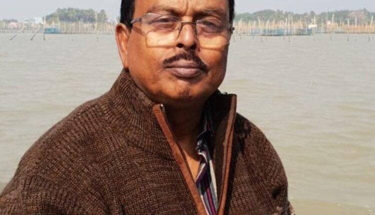 former chief town planner of Odisha_surendra behera