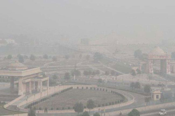 Lucknow-air-pollution