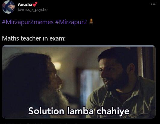 Mirzapur-meme