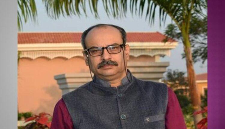 Ramesh rath_OTV journalist