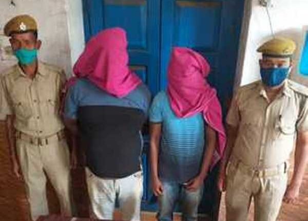 arrest-choudwar