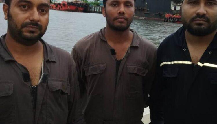bangladeshi sailor_paradip