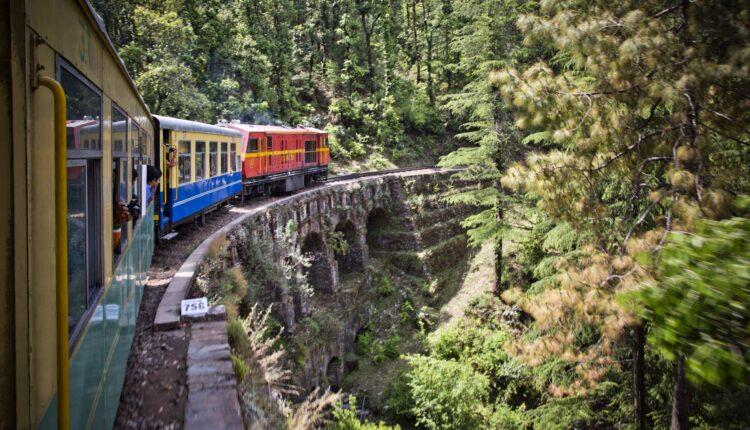best-train-routes