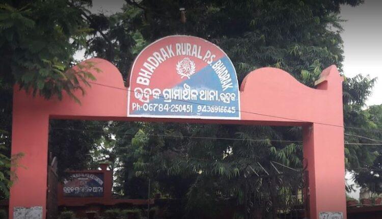 bhadrak rural PS
